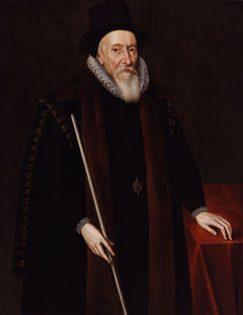 Thomas Sackville