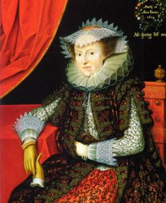 Mary Sidney